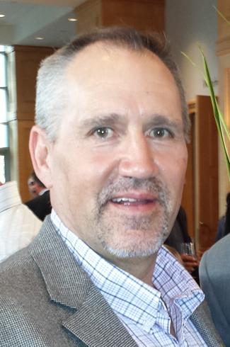 E. Mario Scarpino, President